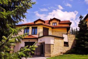 Dom Dla Vip Krynica Górska